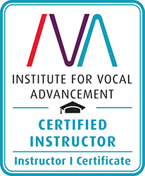 IVA Certified Instructor 1